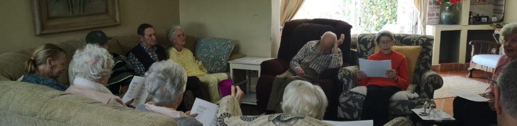 Frail Care Hillcrest Durban Haven rest home (19)